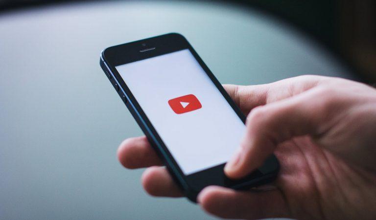 Câmeras de qualidade para o seu vídeo no YouTube ficar ótimo!
