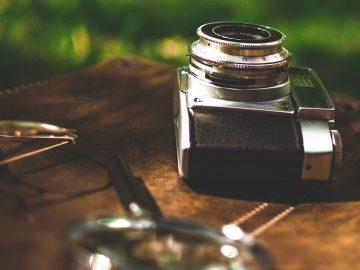 Tudo o que você precisa saber sobre câmera fotográfica semiprofissional Espaco Digital