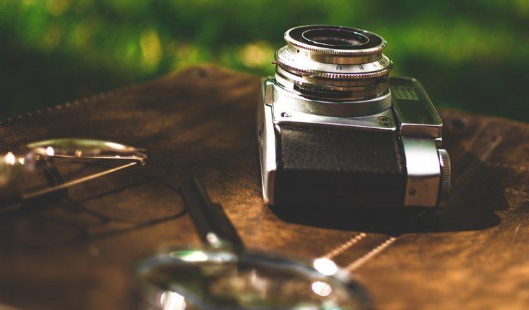 Todas as informações sobre câmera fotográfica semiprofissional