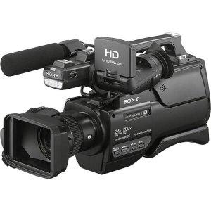 HXR-MC2500-SONY