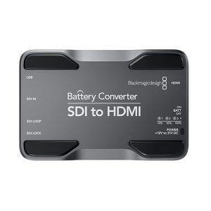 CONVERSOR COM BATERIA INTERNA SDI PARA HDMI BLACKMAGIC DESIGN 01