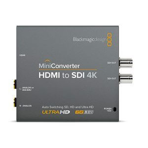 MINICONVERSOR HDMI PARA SDI 4K BLACKMAGIC DESIGN 01
