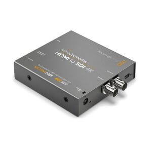 MINICONVERSOR HDMI PARA SDI 4K BLACKMAGIC DESIGN 02