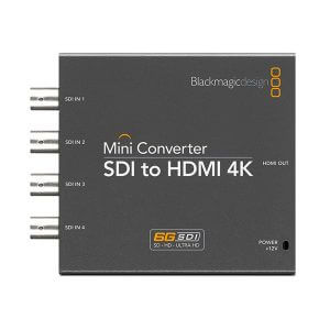 MINICONVERSOR SDI PARA HDMI 4K BLACKMAGIC DESIGN 01