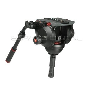 509HD MANFROTTO
