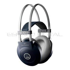 Fone de ouvido K-77 AKG