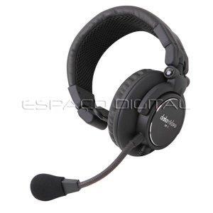 Headset HP1- DATAVIDEO