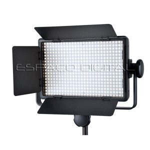 ILUMINADOR-LED500C-VIDEO-LIGHT-GODOX