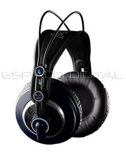 Fone de ouvido circumaural K-240 MKII AKG