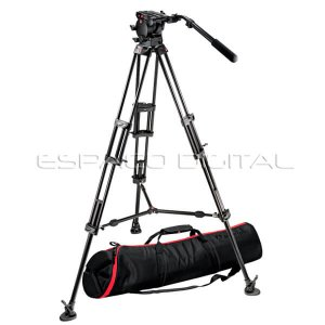 KIT COM TRIPÉ 526+545B ED-KIT MANFROTTO