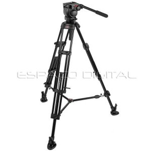 Kit 519+546BK MANFROTTO