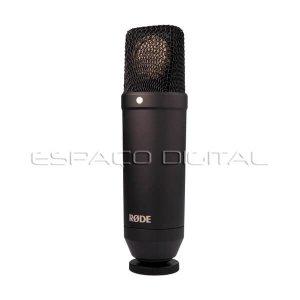 Microfone Condensador NT1 RODE