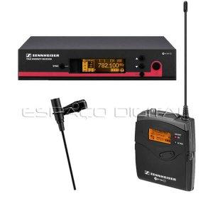 Microfone EW-112-G3-SENNHEISER