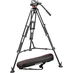 MVH500A + MVT502AM MANFROTTO