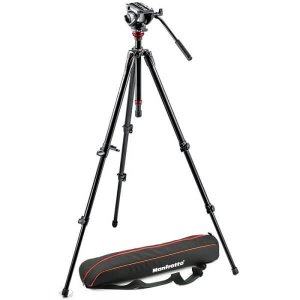 MVH500AH + 055XB ED-KIT MANFROTTO