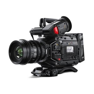 FILMADORA URSA MINI PRO BLACKMAGIC 07