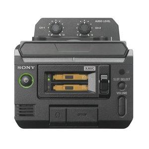 GRAVADOR DE VIDEO PMW-RX50 SONY 01