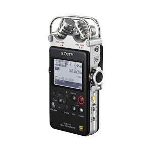 GRAVADOR PCM-D100 SONY 02
