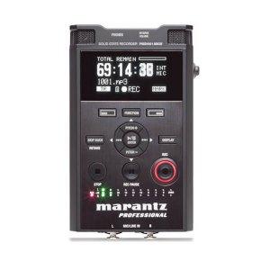 GRAVADOR PMD-661 MKIII MARANTZ 01