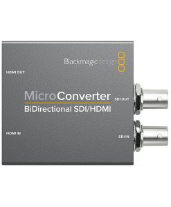 MICROCONVERSOR BI-DIRECIONAL SDI/HDMI