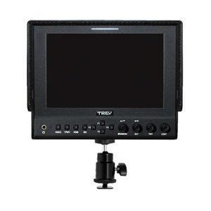 """MONITOR M070E-TOP LCD LED HDV 7"""" TREV 01"""