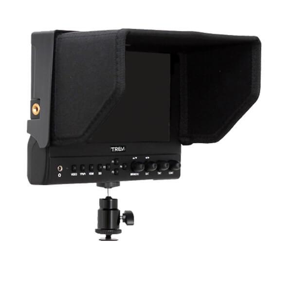 """MONITOR M070E-TOP LCD LED HDV 7"""" TREV 02"""