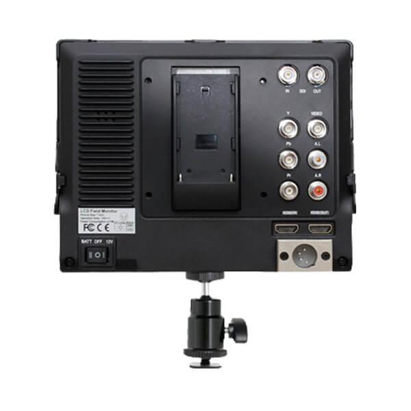 MONITOR M070E-TOS LCD LED HDV 7 TREV 03