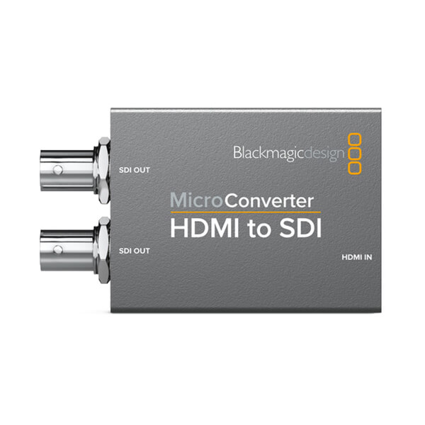 MICRO CONVERTER HDMI TO SDI BLACKMAGIC DESIGN 01