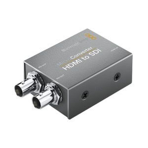 MICRO CONVERTER HDMI TO SDI BLACKMAGIC DESIGN 02