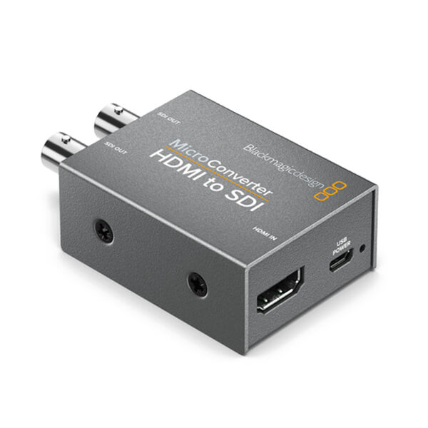 MICRO CONVERTER HDMI TO SDI BLACKMAGIC DESIGN 03