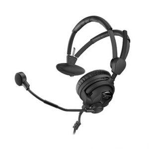 HEADSET HMD26-II-600S-X3K1 SENNHEISER 01