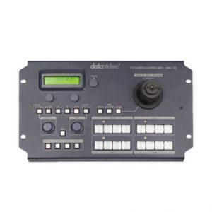 CONTROLE DE CAMERA RMC-180 DATAVIDEO 01