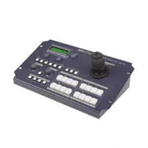 CONTROLE DE CAMERA RMC-180 DATAVIDEO 02