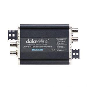 CONVERSOR DAC-70 DATAVIDEO 01