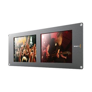 SmartView Duo Monitores LCD de 8 01