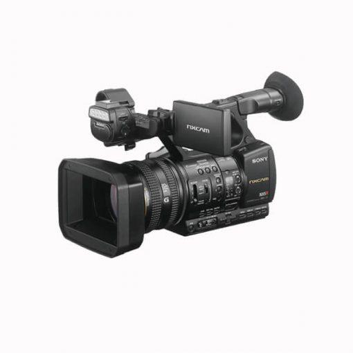 Filmadora HXR-NX5R SONY